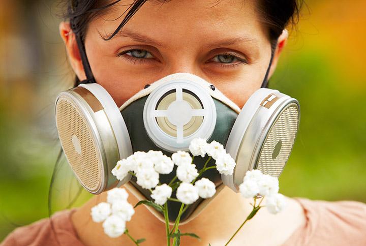 Allergy Sufferers Beware