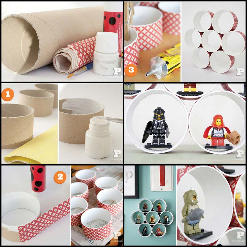 Creative DIY Project Ideas and Tutorials