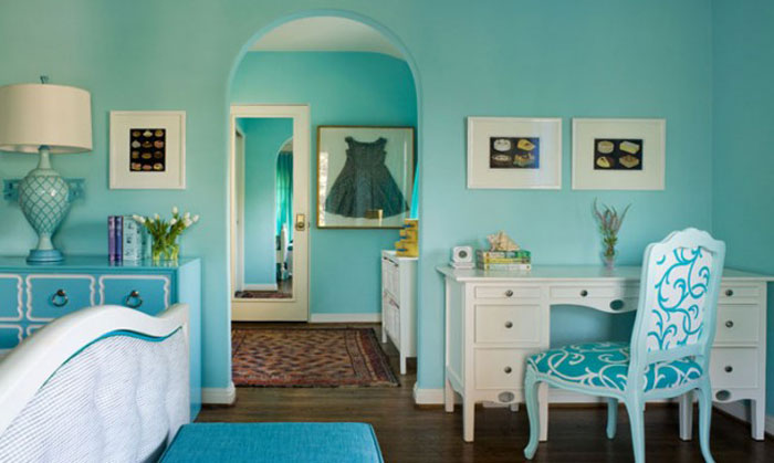 Interior Paint Ideas