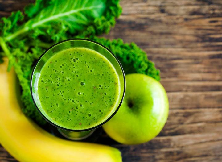 Lettuce Juice Recipes