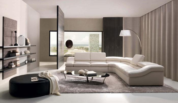 Quiet Corner:Comfortable Living Room Ideas - Quiet Corner