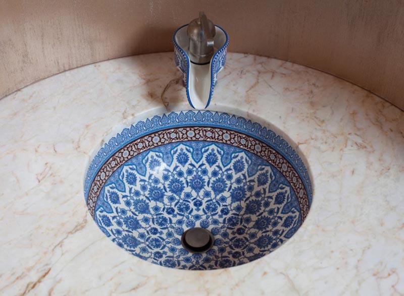 20 Unique and Creative Sink Designs 8