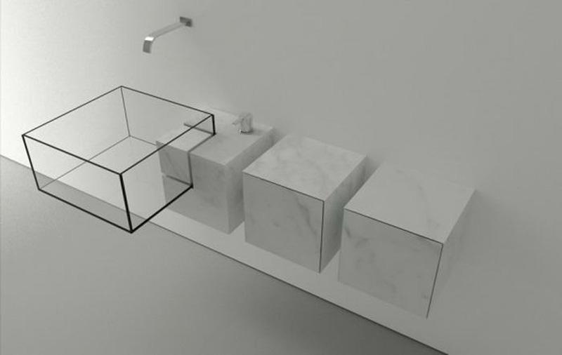 20 Unique and Creative Sink Designs 19