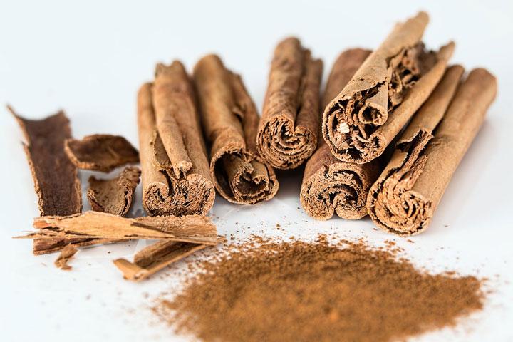 Cinnamon – Health Benefits