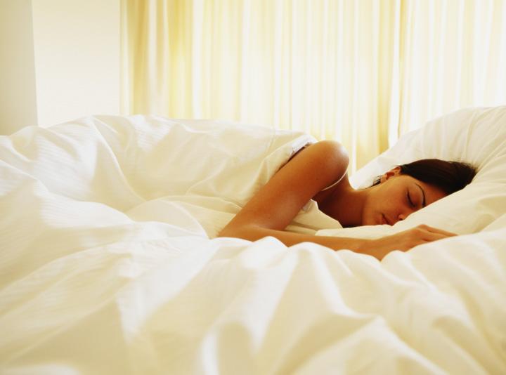 Foods That Help You Sleep Better