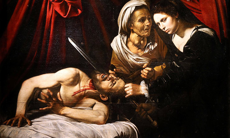 'Lost Caravaggio' found in French attic causes rift in art world