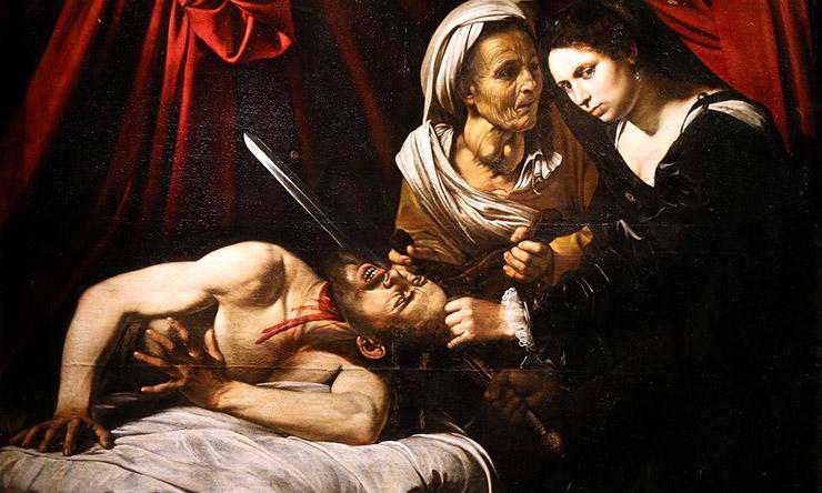 'Lost Caravaggio' found in French attic causes rift in art world