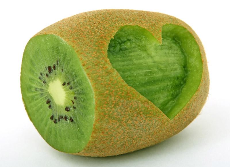 Super Food -Amazing Benefits Of Kiwi