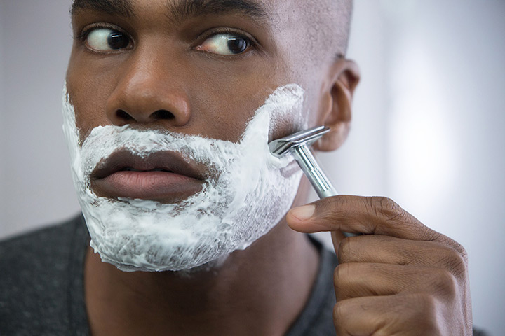 The Gentleman's Guide - Shaving Secrets