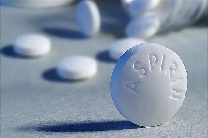 Daily Aspirin Intake Prevent Heart Disease Risk