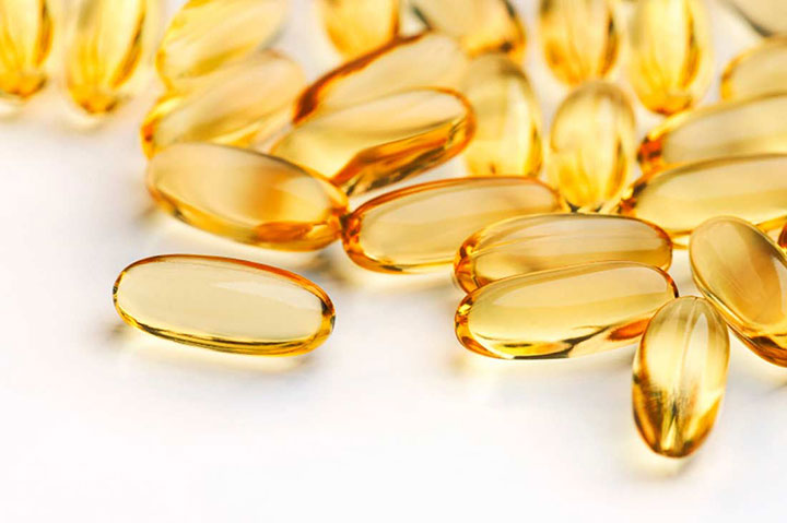 Vitamin D3 improves heart function