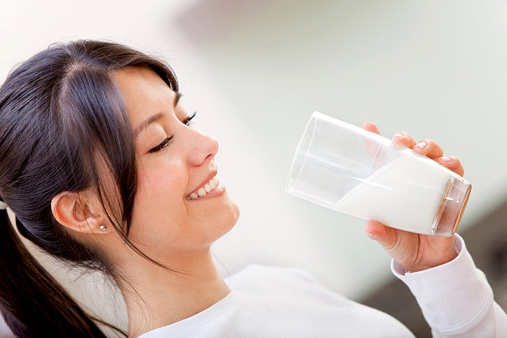 Lactose Intolerance - Health Tips