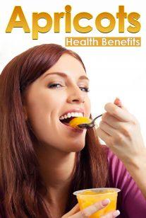 Apricots - Health Benefits