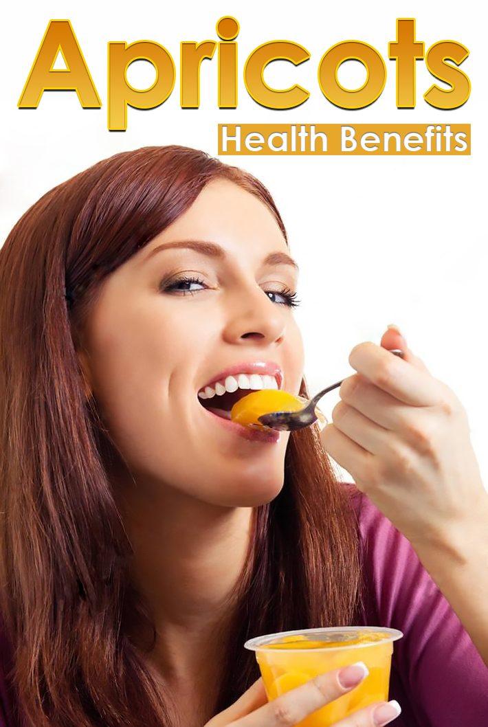 Apricots – Health Benefits