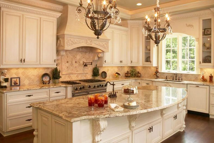 beautiful kitchen islands beautiful kitchen islands ideas and tips corner 973