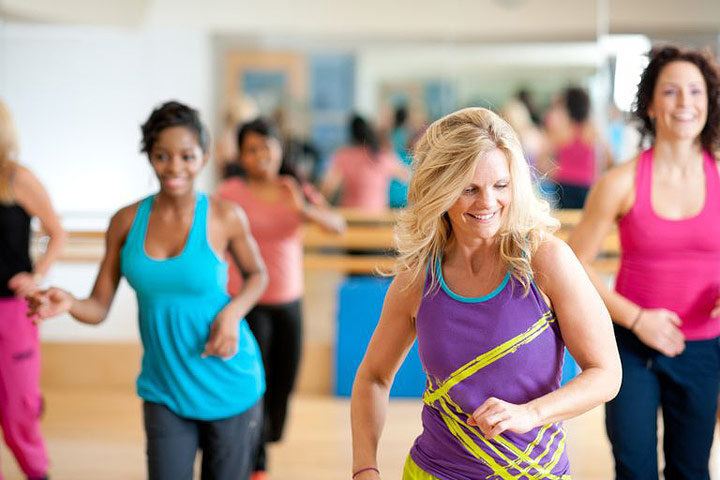 Zumba is Best Workout for People With Arthritis