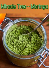 Have you ever heard of Moringa?