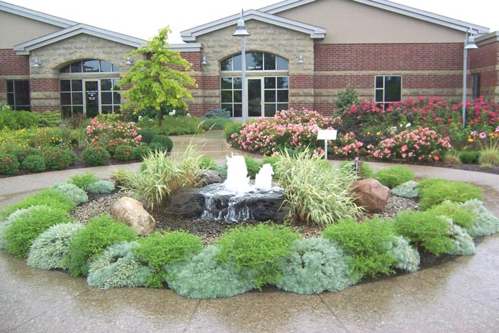How to Plan a Low-Maintenance Landscape