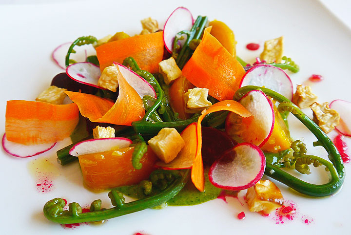 Summer Veggies Are Here - Etuvee Them