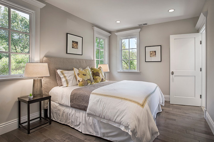 Relaxing Design Ideas for the Bedroom