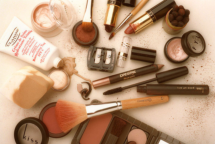 When to Throw Away Your Makeup