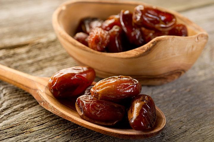 Dates - Taste of Orient