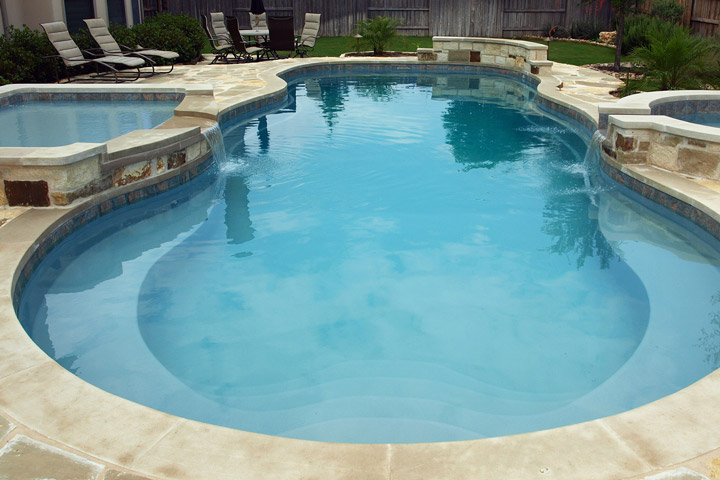 Quiet corner diy fiberglass pool kit mistakes and for Pool design mistakes