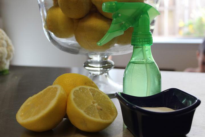 How To Make Natural Garden Pesticides