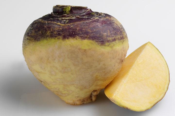 Rutabagas Health Benefits