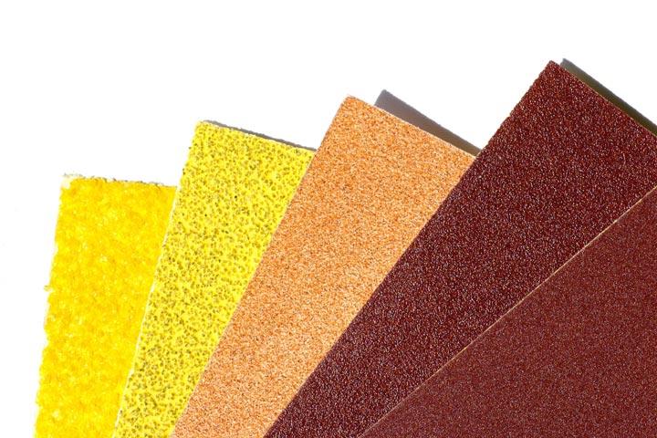 Sandpaper Surprising Uses