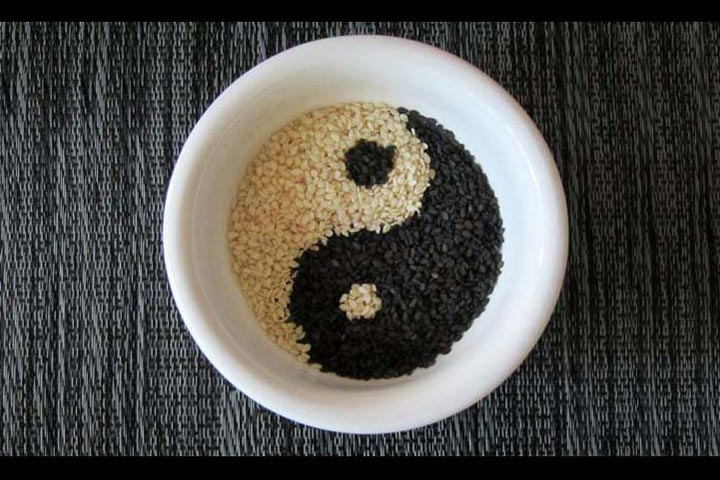 Sesame Amazing Health Benefits