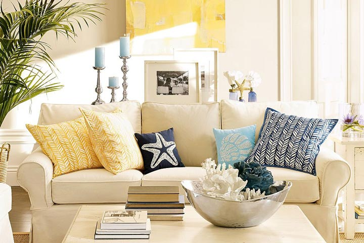 Summer Easy Home Decor Ideas