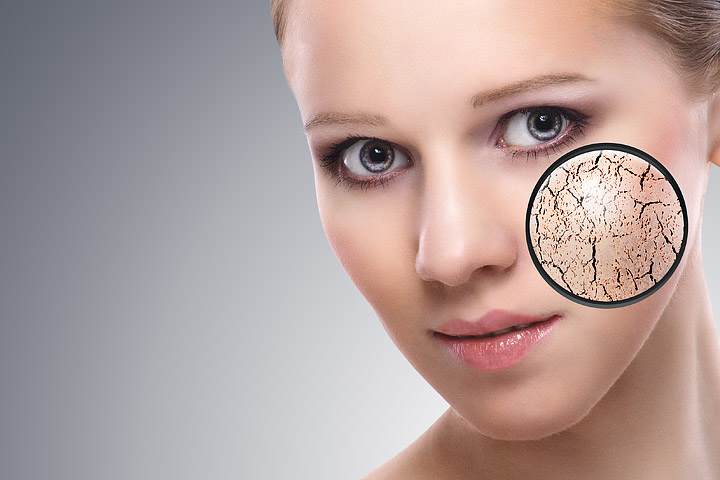 10 Interesting Facts About Your Skin