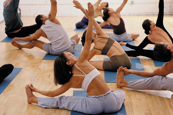 Ottawa University Bans Free Yoga Class