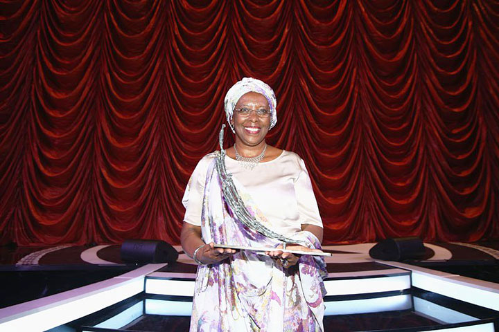 $1m Prize for Heroic Woman Who Saved 30,000 Lifes