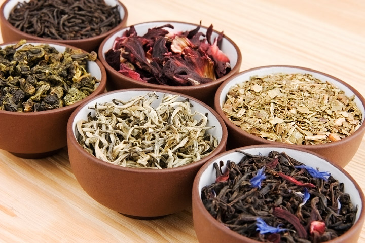 6 Teas You've Probably Never Heard Before