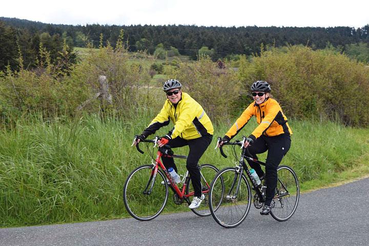 Cycling - Fun Way to Lose Weight