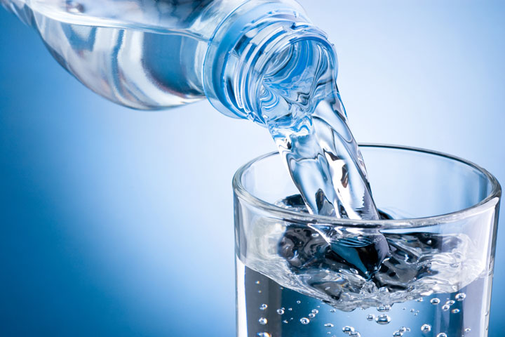 Calculating Your Own Daily Water Requirements