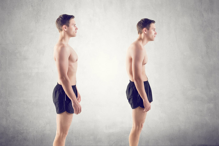 Home Exercises To Fix Your Rounded Shoulders In One Month