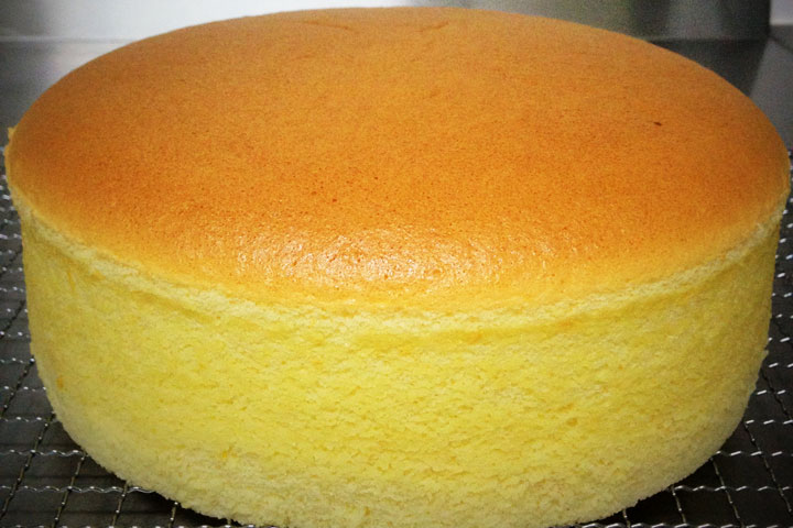 Butter Cake Recipes Without Eggs