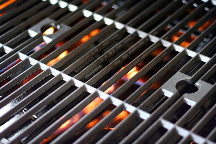 How To Properly Clean Your Grill