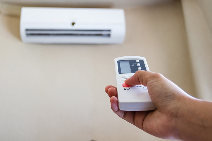 Air Conditioning and How It Affects Your Skin