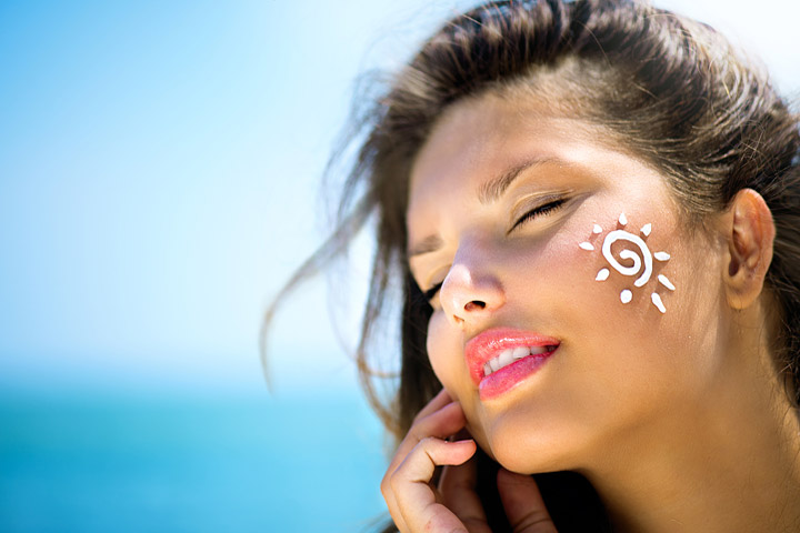 Summer Skin Glow - Tips and Tricks