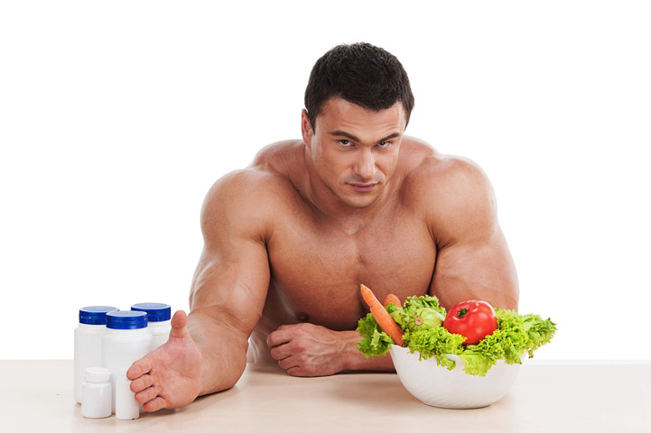 Bodybuilding Diet – Maximize Your Muscle