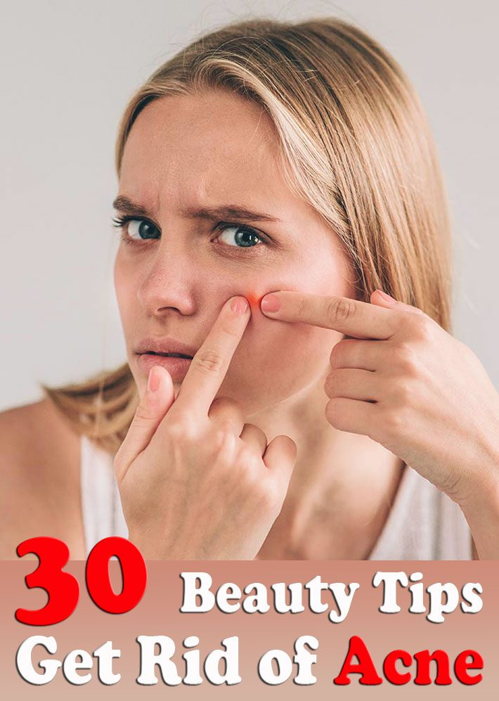 smooth skin tips