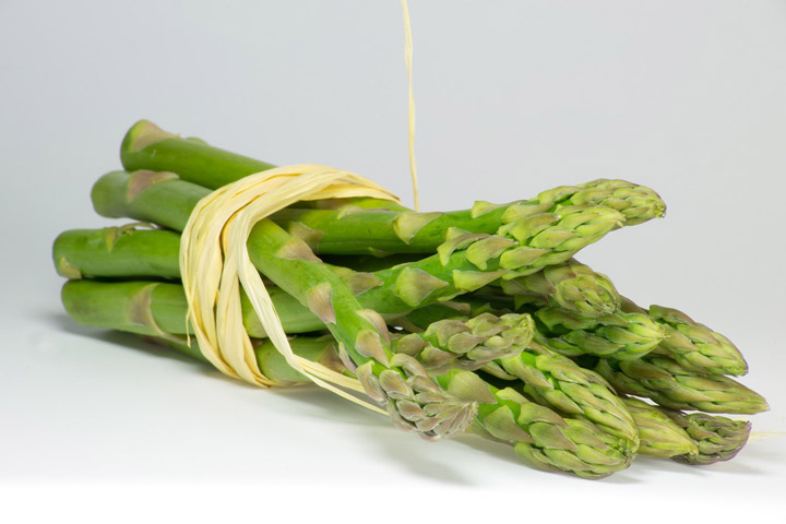 Asparagus Powerful Health Benefits