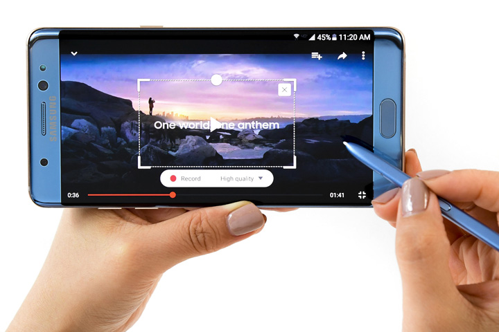 Samsung Galaxy Note 7 Here's everything you need to know