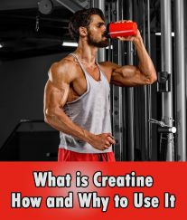 What is Creatine, How and Why to Use It