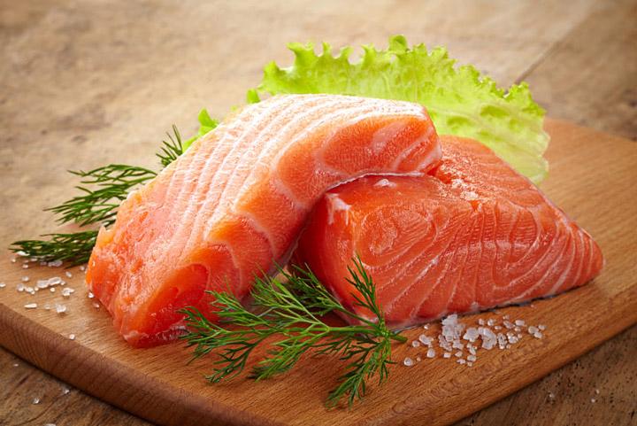 Combat vitamin D deficiency - 10 foods highest in vitamin D