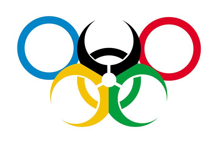 The Rio Olympics: Superbugs, Sewage and Scandal